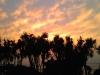 enoshima at dusk