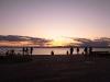 sunsetbathers at katasekaigan