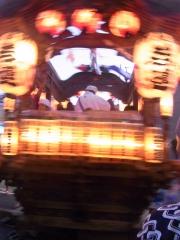 江の島片瀬諏訪神社例大祭 03